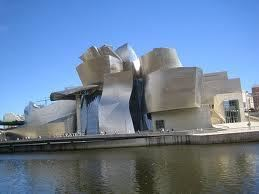 Découverte du musée Guggenheim à Bilbao en mini-bus