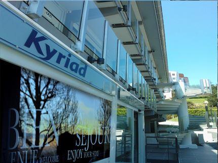 Kyriad Lyon Sud Sainte Foy