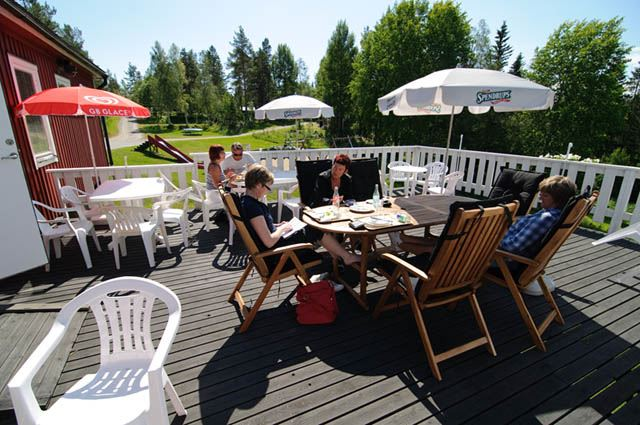 Foto:Dynamedia.se, Lufta Restaurant