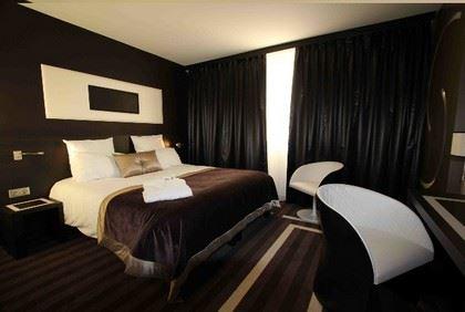 LE COLISEE Hôtel & Spa