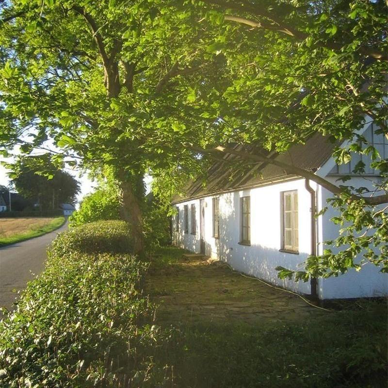 Almas Haus und Garten