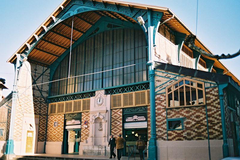 Saint-Jean-de-Luz visite commentée : Promenade Architecturale Quartier du Marais