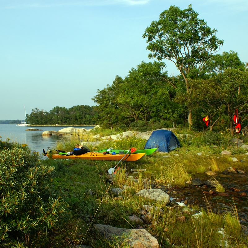 ERkajak - guided kayak tours