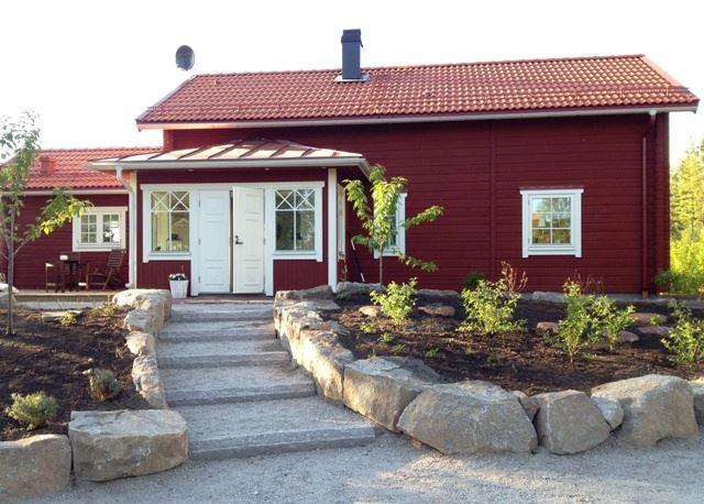 L616 Tällberg, 12 km N Leksand