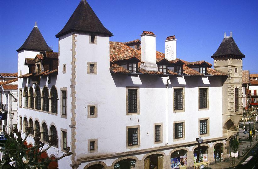 Saint-Jean-de-Luz visite guidée