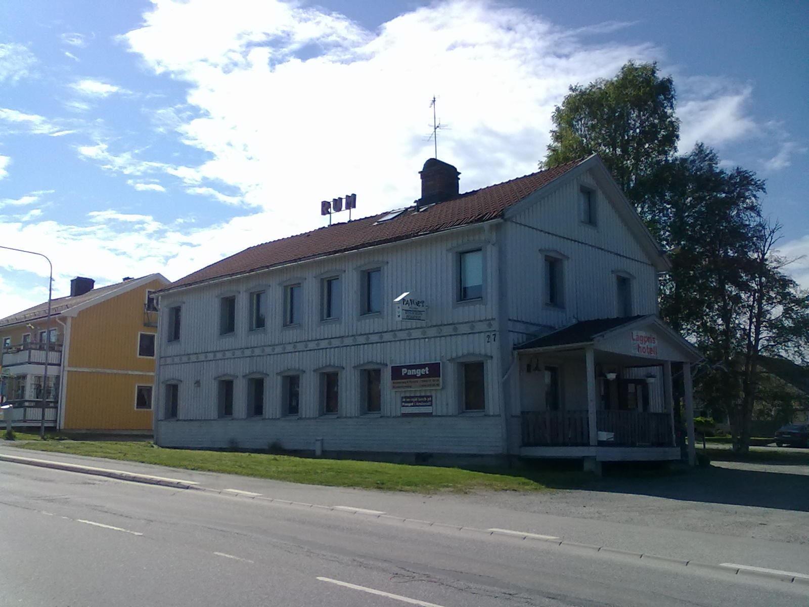 Panget Restaurang & Hotell