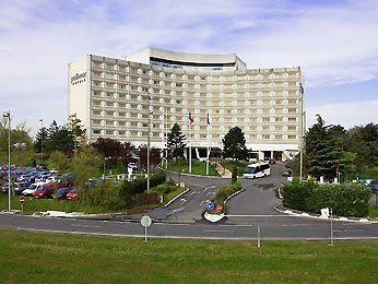 Hotel Mercure Paris CDG Airport & Convention