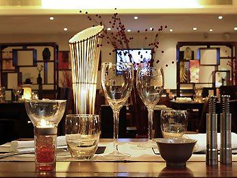 Hôtel Mercure Paris CDG Airport & Convention