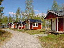 Söråsele Camping