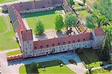 Bäckaskog slot - restaurant
