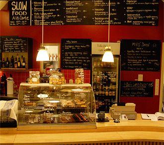 Café Miró - Regionmuseet