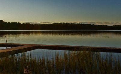 Sinksjöns Camping