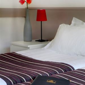 Best Western Paris CDG