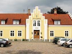 Anderslövs Inn (Gästgivaregård)