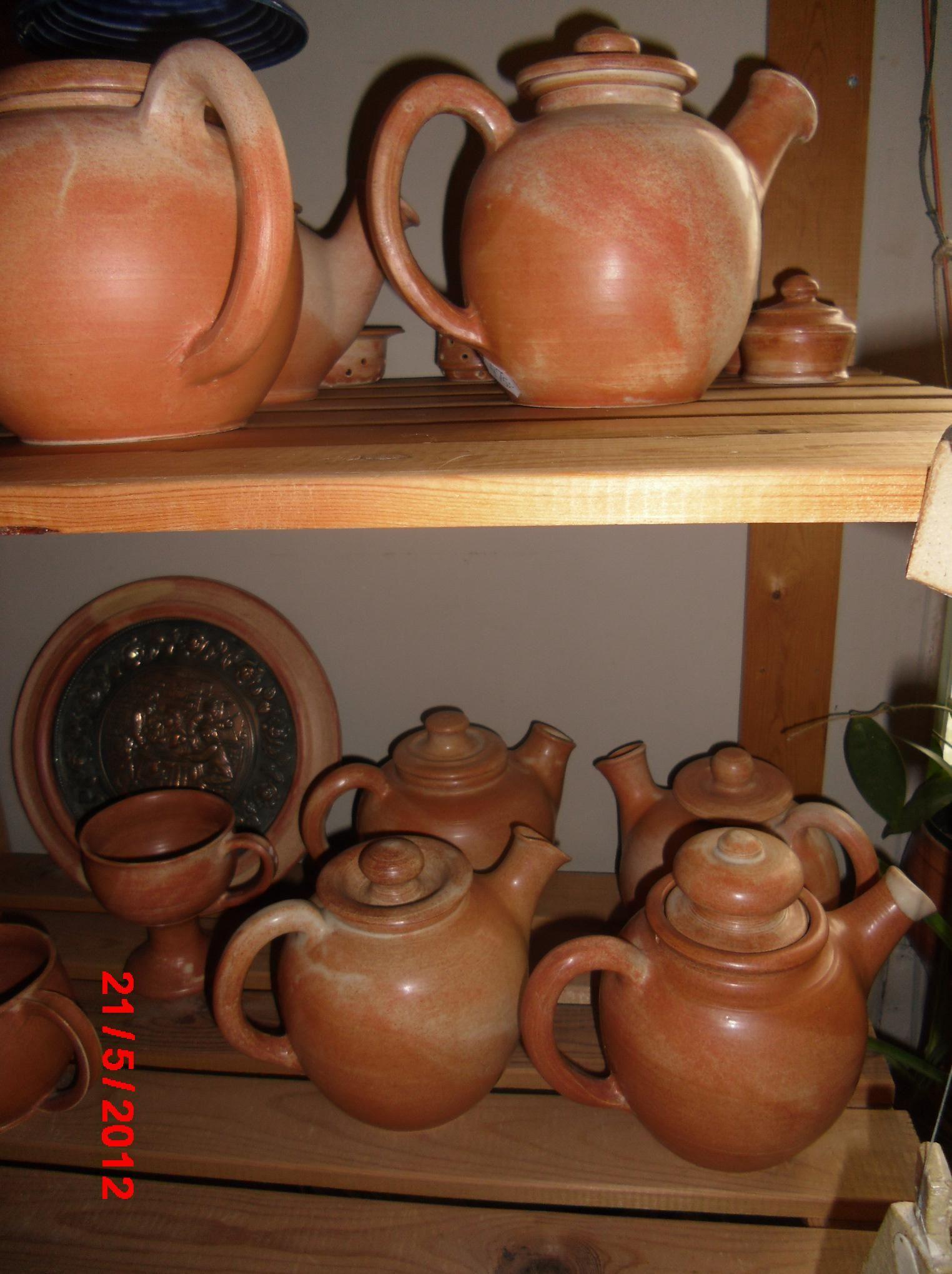 Kirsten Nyengs Keramik