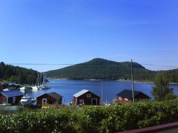 Foto: Maria Helgesson, Berghamn gästhamn och fiskeläge