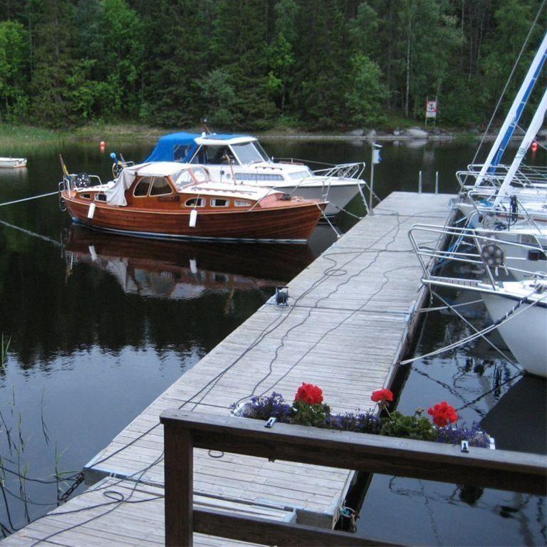 Lövviks båthamn
