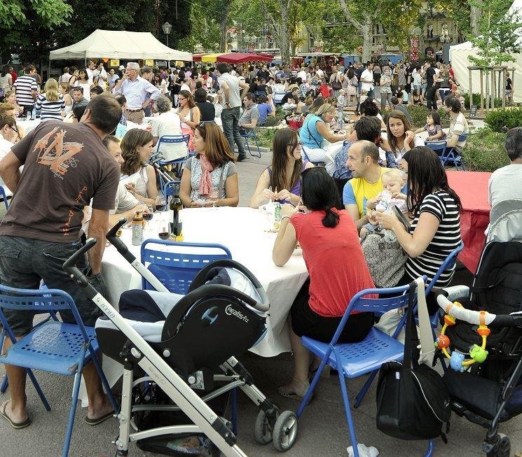 "Visite en anglais de Montpellier : ""Summer special"""