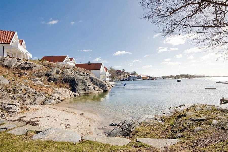 Utleiesor - Flekkerøy