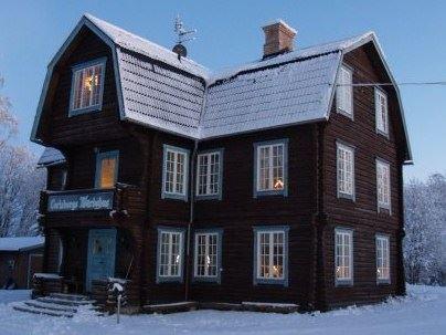 Carlsborgs Wärdshus
