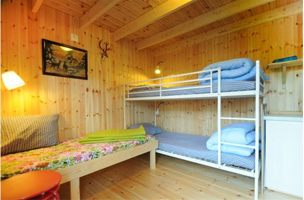 Klåveröd SVIF Hostel in Kågeröd