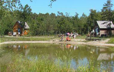 Alva cottage village