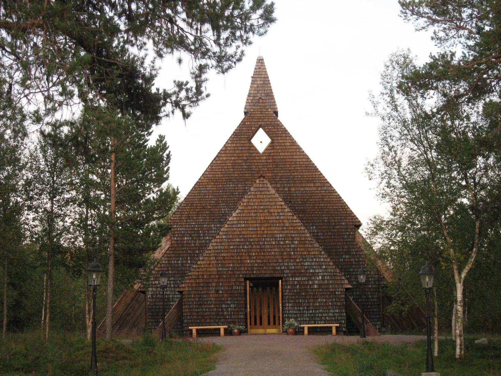 Storsäterns kapell