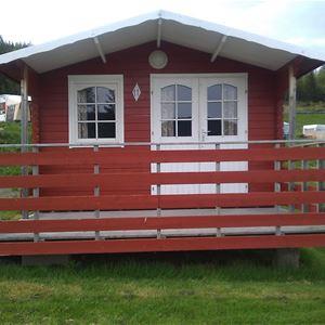 Aspnes Camping - STENG SESONGEN 2020.