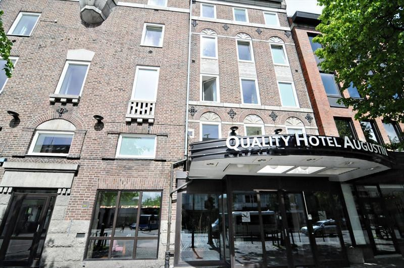 Quality Hotel Augustin