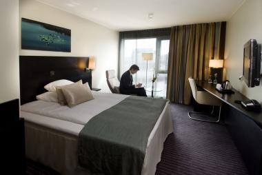 Scandic Nidelven Hotel