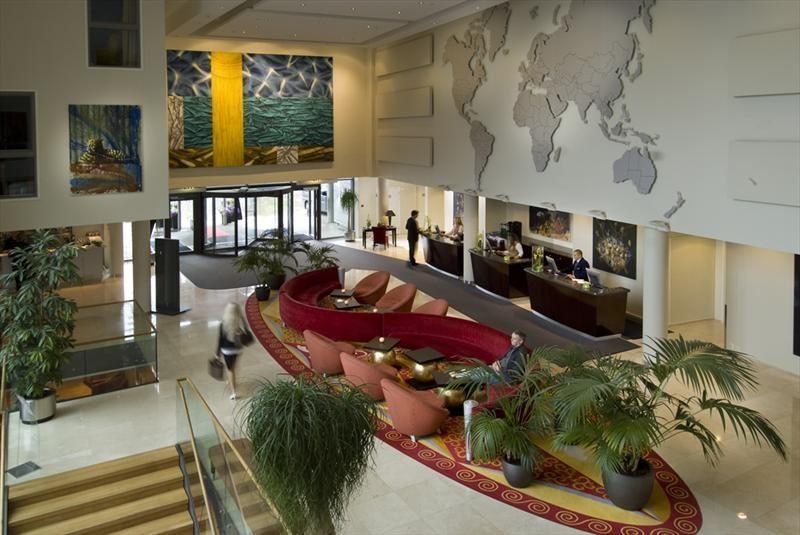 © Rica Nidelven Hotel, Scandic Nidelven Hotel