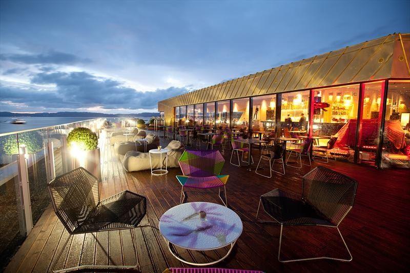 © Clarion Hotel & Congress, Clarion Hotel & Congress Trondheim