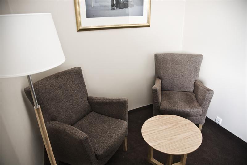 © Bergstadens Hotell, Bergstadens Hotell