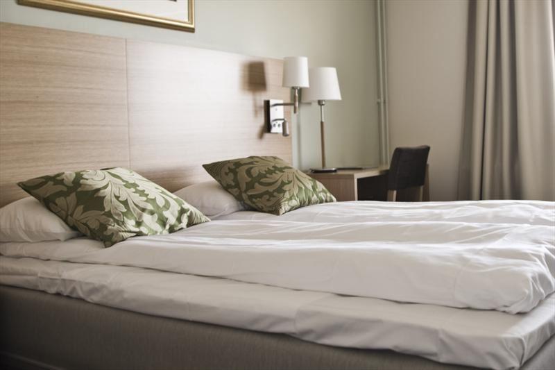 © Bergstadens Hotell, Bergstadens Hotel