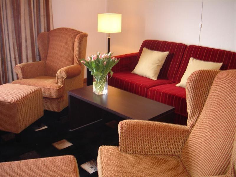 Bergstadens Hotell