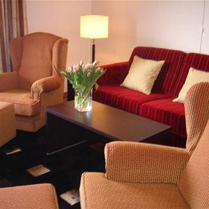 © Bergsatdens Hotell, Bergstadens Hotel