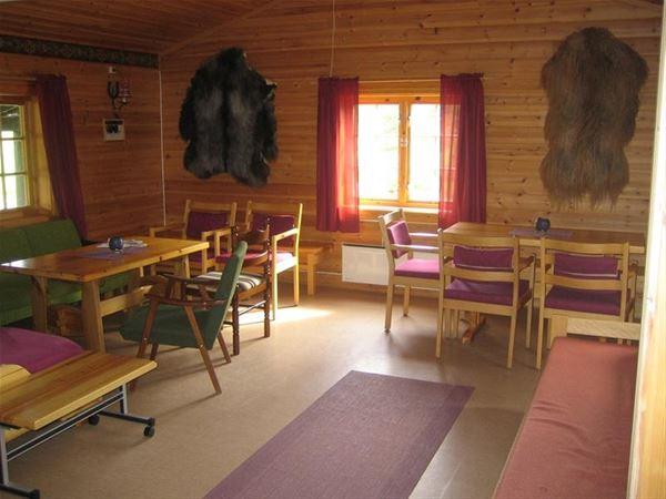 © Røste hyttetun og camping, Røste hyttetun og camping-cabins and camping