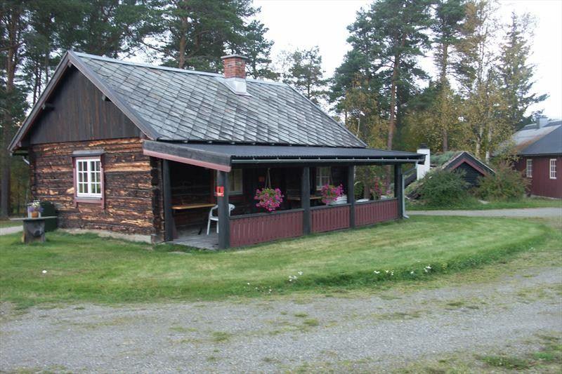 © Røste hyttetun og camping, Røste hyttetun og camping
