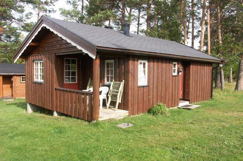 Røste hyttetun og camping-cabins and camping