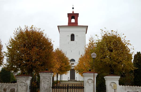 Lilla Slågarps kyrka