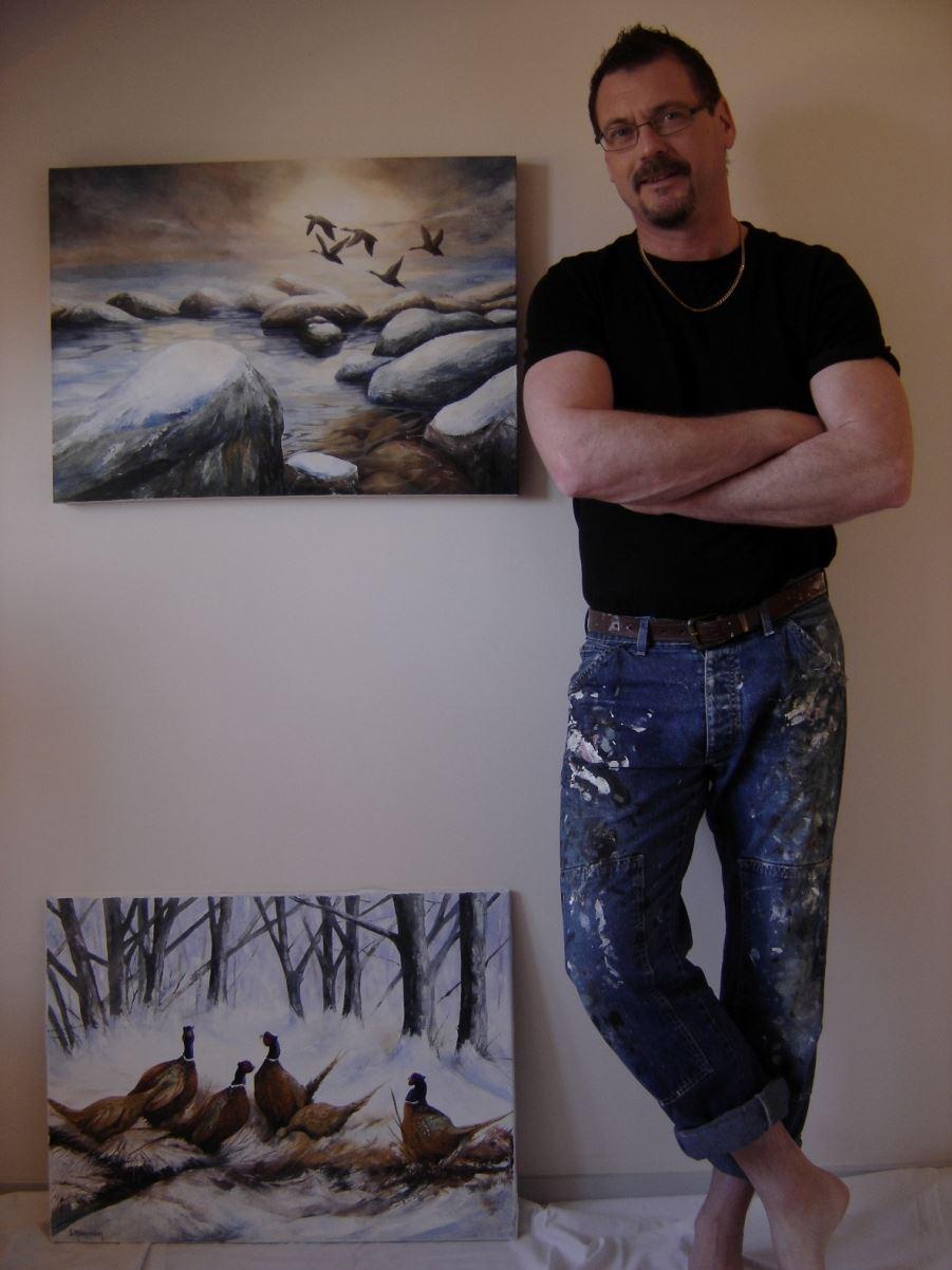 Stefan Mårtensson, AteljeM.se, Stefan Mårtensson