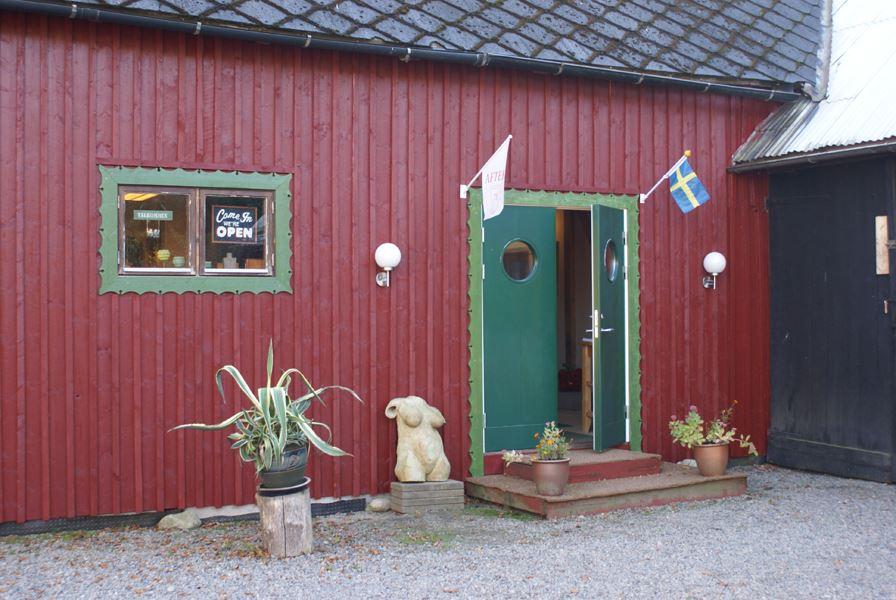 ZoL-lunden in Sandåkra