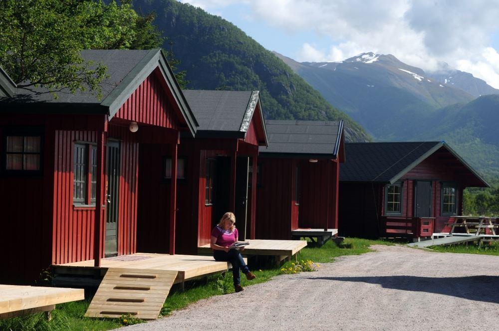 Reipå Camping