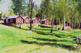 Hjorthålans camping & stugby