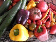 Tomat-Ås, lokale angebautes Gemüse in Ljustorp