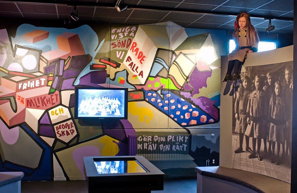 Trelleborgs Museum
