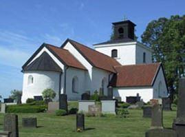© Svenska kyrkan, Ulf Hansson, Fågeltofta kyrka