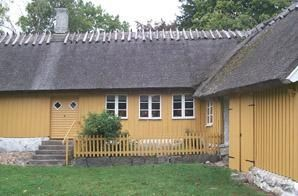 Hans Nilsgården