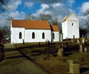 © Tomelillabygdens församling, Benestads kyrka