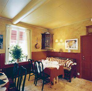 © Brösarps Gästgifveri Foto: Skånska Matupplevelser, Gasthaus Brösarp - Brösarps Gästgifveri & SPA